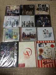 貴重嵐Live DVD「ARASHI AROUND ASIA+ in DOME初回限定12セット