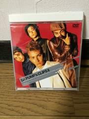 DA PUMP CLIPS 2 DVD  美品 ダパンプ PV プロモーションビデオ