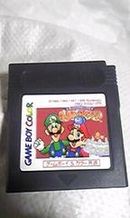 GBC・ゲームボーイカラー『ゲームボーイギャラリー3』