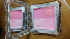 ジルスチュアート ミックスブラッシュ コンパクト 01 チーク ピンク jill オレンジ