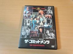 映画DVD「ザ・コミットメンツ」青春バンド映画 アイルランド●
