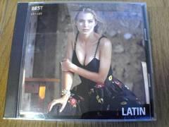 CD 決定盤ラテン ベスト・セレクト