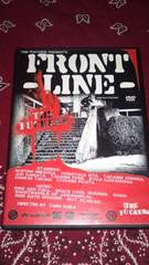 Front line/The fuckers スノーボーダー