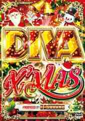 ♪送料無料♪【1枚組】 DIVA X'MAS / I-SQUARE