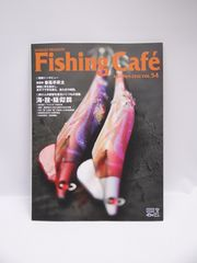 1802 Fishing Cafe´ VOL.54