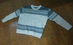 CIAO PANIC フリーサイズ 美品 セーター
