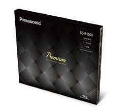 人気急上昇!パナソニック Blu-rayプレミアムディスク