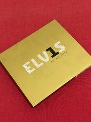 【即決】エルヴィス・プレスリー(BEST)初回盤CD2枚組