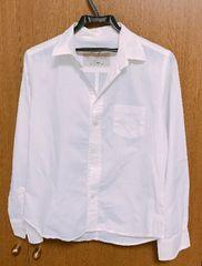 ドロシーズシャツ 白 サイズ1