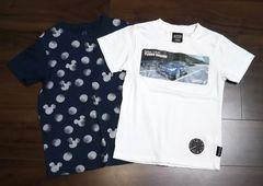Tシャツ◎2枚セット◎130センチ