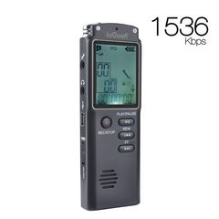 ボイスレコーダー8GBメモリー MP3プレーヤー搭載