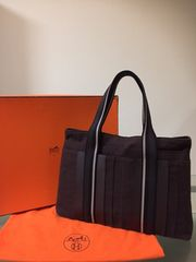 1円 ◆正規品◆ 箱付き!◆ 超美品 ◆ エルメス 高級 ト-ト バッグ