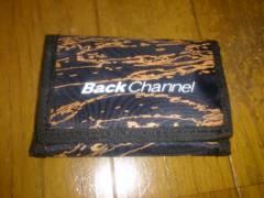 BACK CHANNEL バックチャンネル 財布