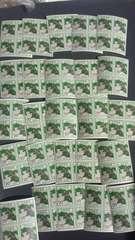 20円切手100枚新品未使用品  20100