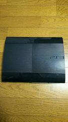 ☆SONY PS3 ジャンク品 薄型 4000B 1円スタート☆