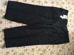 大きいサイズ作業ズボン?