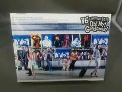 ■DVD『V6 live tour 2013 Oh! My! Goodness(初回B)