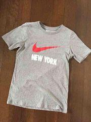 NIKEナイキ☆NEW YORK・Tシャツ レア