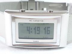 6145/CASIOカシオ★csterna男女兼用で人気のデジタルウォッチ格安出品