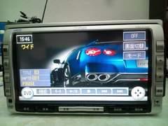 ホンダ純正 VXH-072CV DVD再生/CD録音 サンヨー製