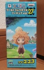 ワンピース ワールドコレクタブルフィギュア vol.27 TV223 コアラ