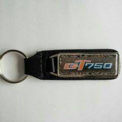 スズキ GT750 キーホルダー 新品