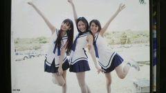 AKB48 Everyday、カチューシャ 大島 小嶋 松井 特典写真 即決