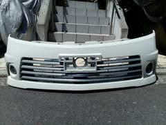 B30ラフェスタ★ライダー用フロントバンパー★