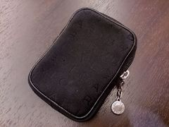 【美品・送料無料】BVLGARI ブルガリシガレットケース