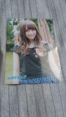 AKB48 心のプラカード加藤玲奈特典写真