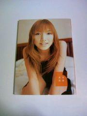 初版本「後藤真希写真集」アイドルゴマキグラビアフォトブックモーニング娘。モー娘。