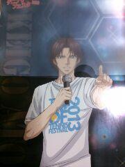 ☆テニスの王子様☆テニフェス2013跡部景吾☆