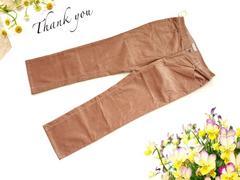 新品  レディース パンツ 大きいサイズ W76 15号 3L