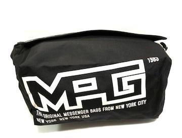 マンハッタンポーテージ  数量限定メッセンジャーバッグ 新品