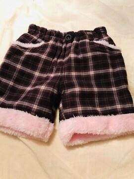 女の子パンツ110