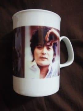 未使用チャンドンゴンマグカップ�@