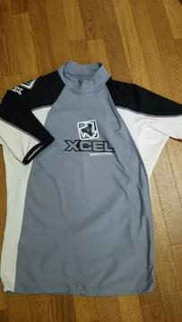 XCEL ラッシュガード