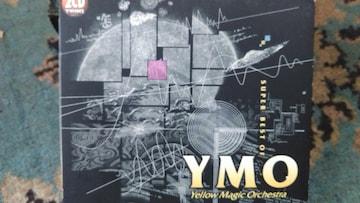 YMO(イエローマジックオーケストラ) スーパーベスト 2枚組ベスト