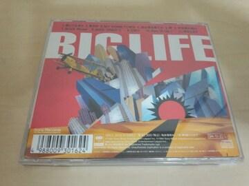 BIG LIFE CD「THE 1ST RECORDING」手島いさむ白井良明 廃盤●