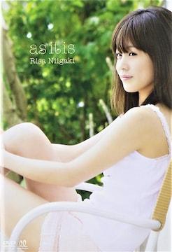 ◆新垣里沙 asitis モーニング娘。