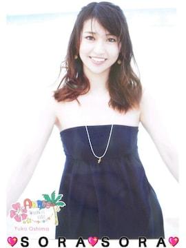 【AKB48 大島優子】海外旅行日記〜ハワイはハワイ〜DVD特典生写真�G