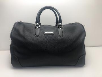 F288 美品★ ピエールカルダン ACE社製 ボストンバッグ 旅行鞄