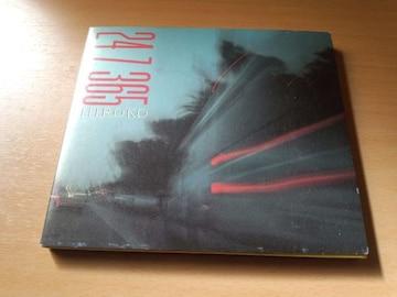 HIROKO CD「24 7 365」ヒロコ湊広子●