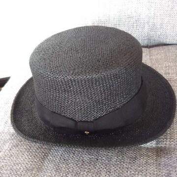 バナーバレット BK 帽子