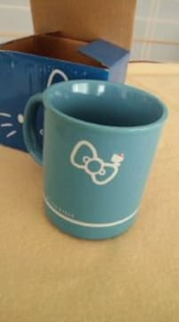 新品非売品ローソンKittyのマグカップ(訳あり格安)