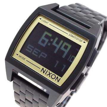 ニクソン NIXON 腕時計 メンズ A11071031 クォーツ