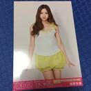 AKB48 板野友美 2013 オフィシャルカレンダー 写真
