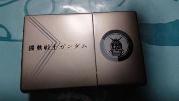 ガンダム・ライター型時計・1