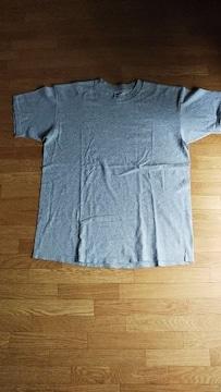 ☆アンビル/anvil  半袖Tシャツ  グレー  L★