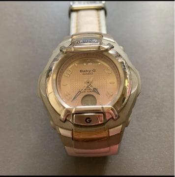 ヴィンテージ 限定モデル  Baby-G 腕時計  BGT-3010CS